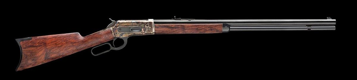 Pedersoli 1886 Sporting Classic Rifle