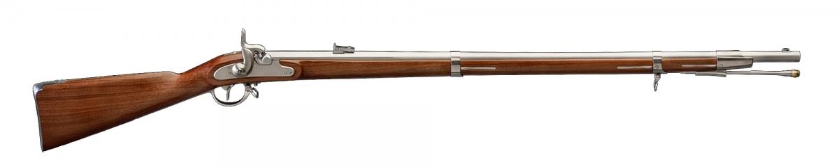 Fucile Pedersoli Lorenz 1854