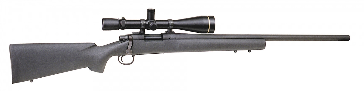 Remington 700 Police 5R