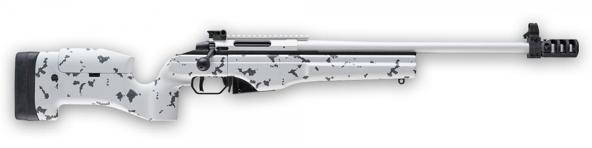 """Fucile SAKO TRG 22 """"Finland 100"""" Jubilee - un solo pezzo è disponibile in Italia, questo illustrato"""