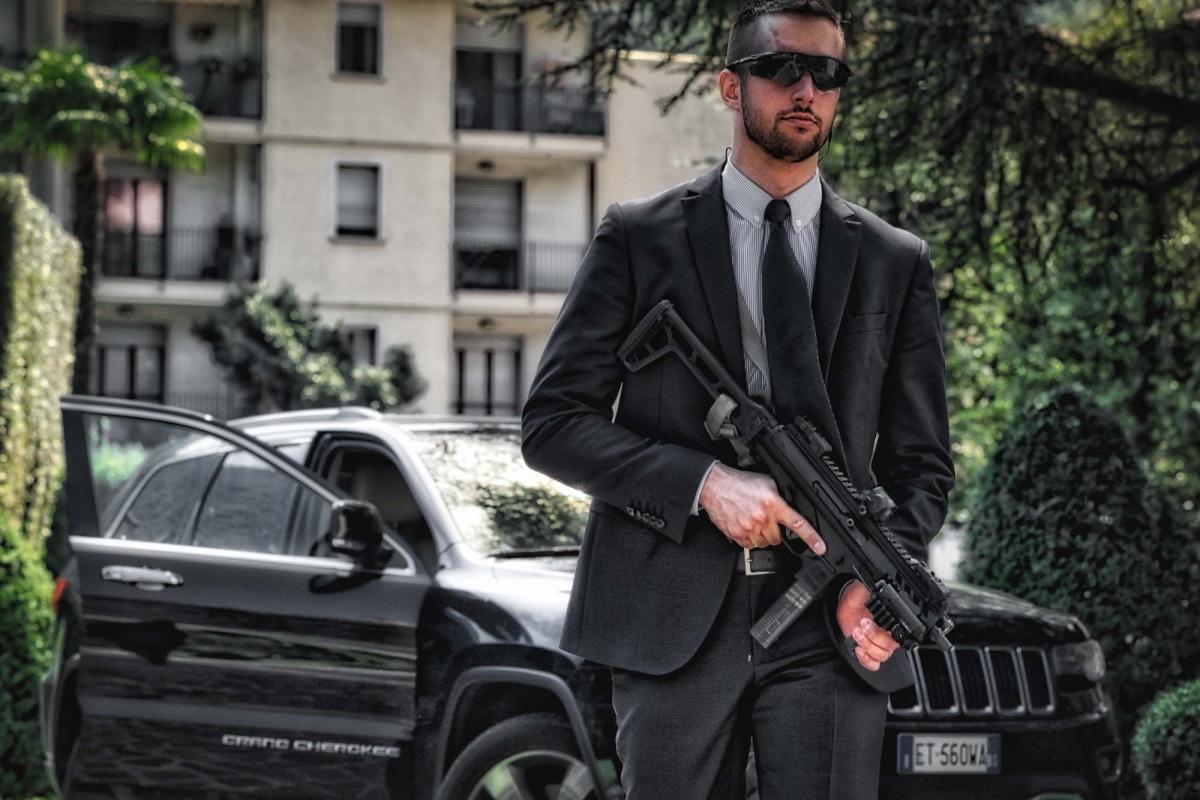 Beretta PMX: arriva la nuova SMG made in Italy