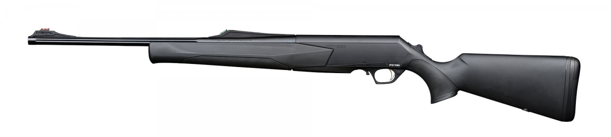 Left side view of the Browning BAR Mk3 Compo HC