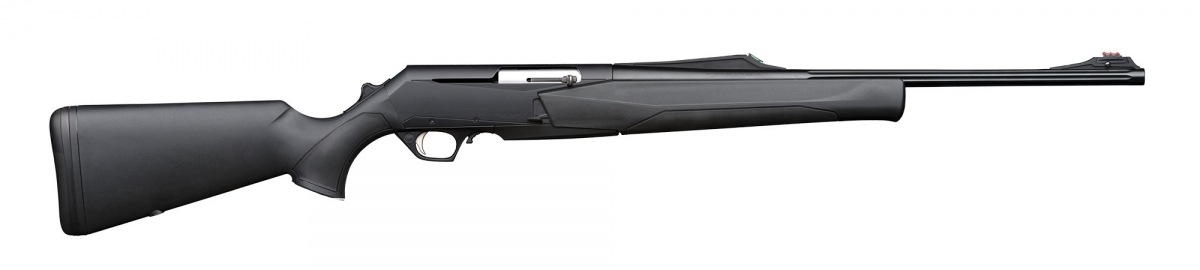 Right side view of the Browning BAR Mk3 Compo HC