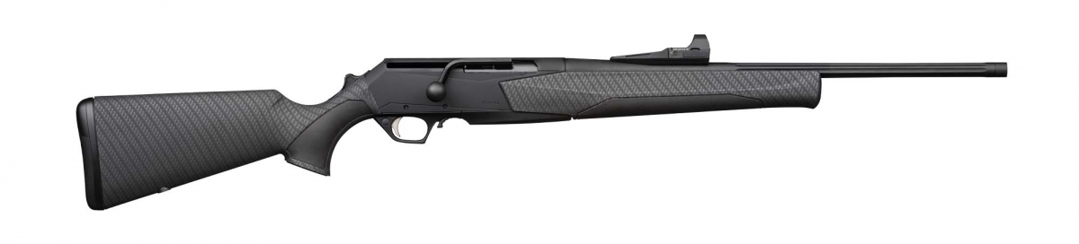 Browning Maral Reflex Compo bolt-action hunting rifle, right side
