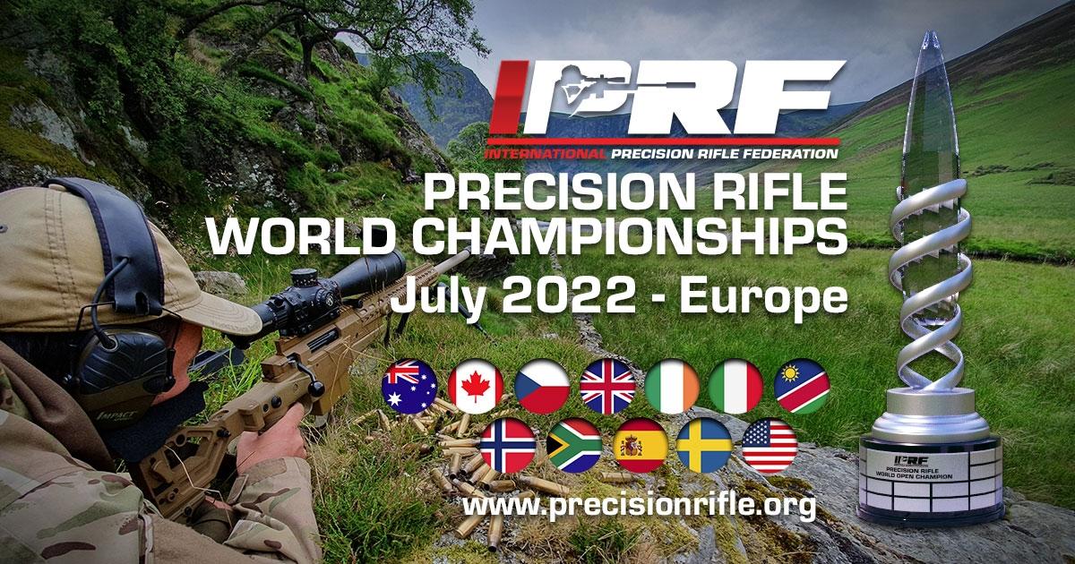 International Precision Rifle Federation