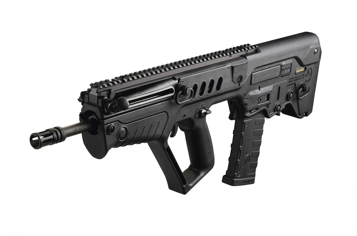 On September 11th, IWI US announced that the Tavor SAR will be phased out of production in favour of the newer X95