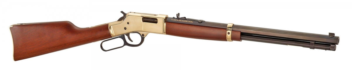Henry Big Boy Classic rifle