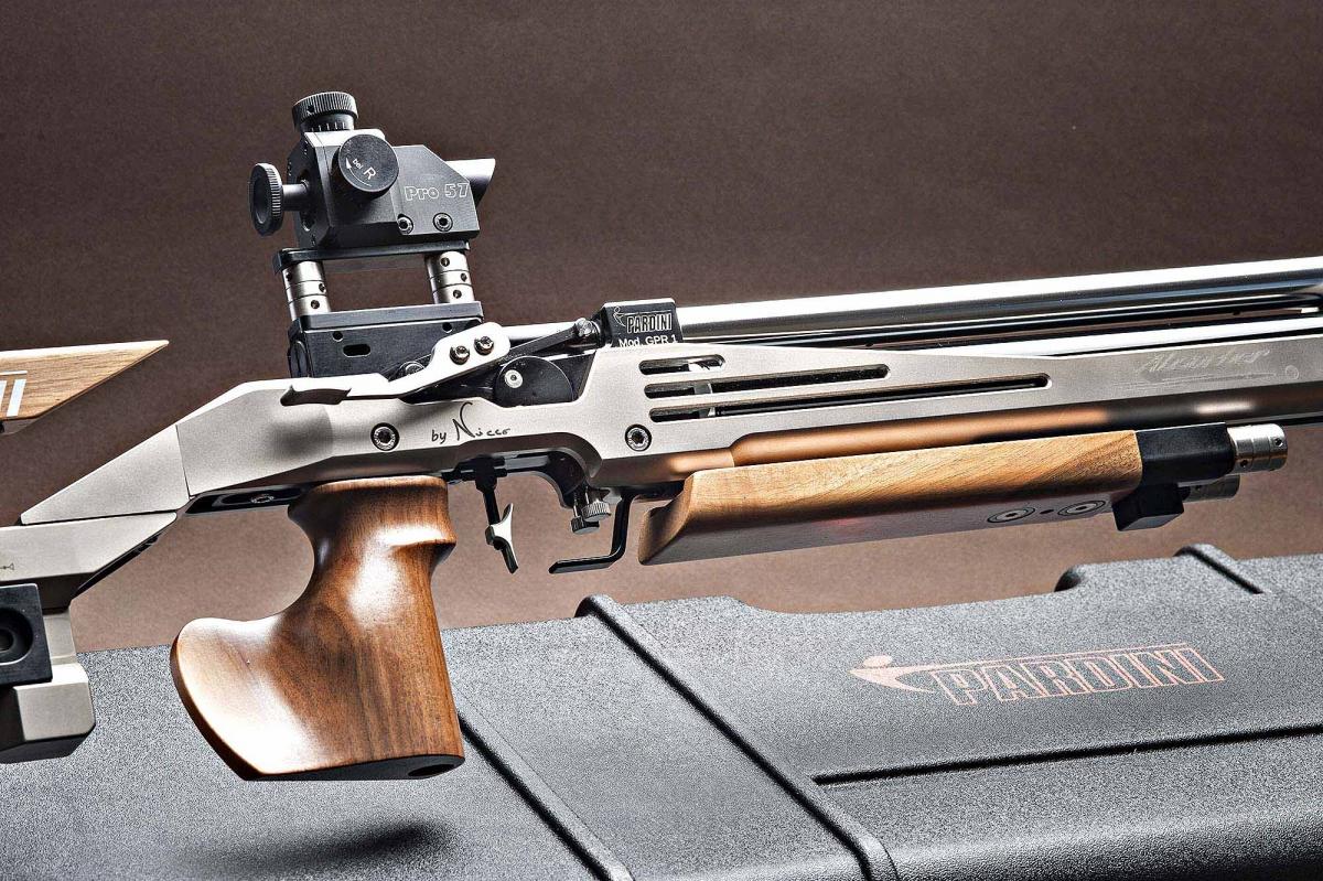 Pardini GPR1 EVO Air Rifle