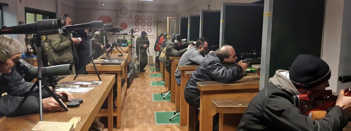 Sniper di Natale: Sabatti batte tutti a Breno!