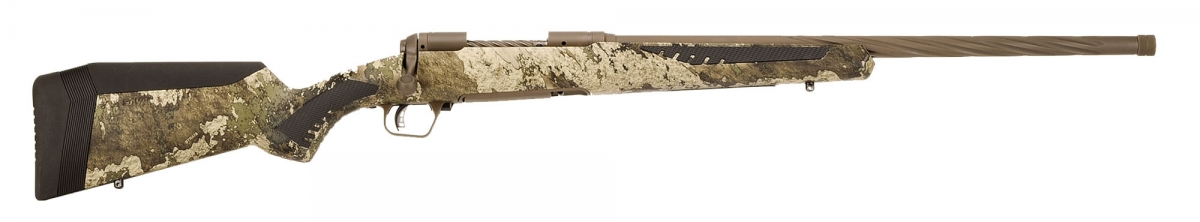 Savage Backcountry Xtreme Series - 110 High Country rifle