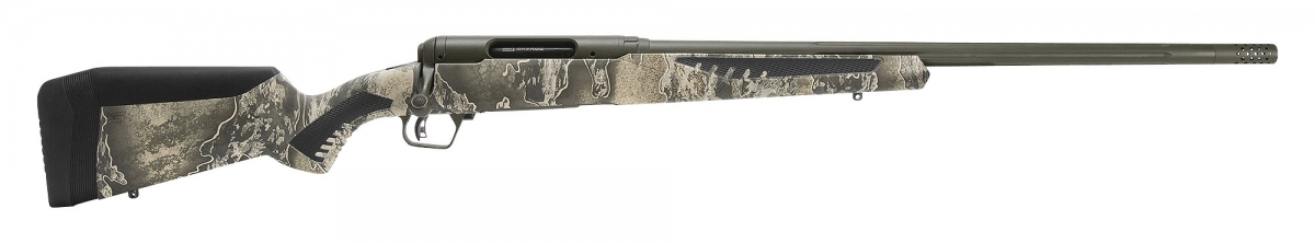Savage Backcountry Xtreme Series - 110 Timberline rifle