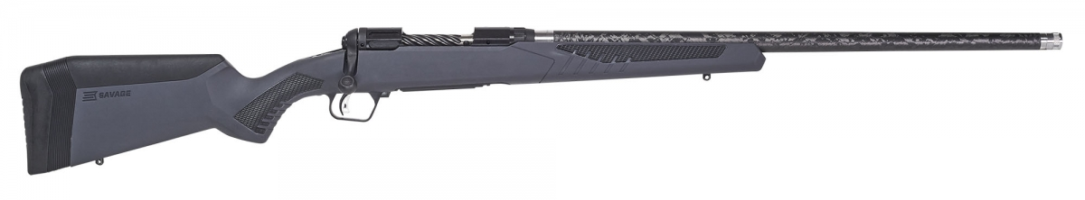Savage Backcountry Xtreme Series - 110 Ultralite rifle