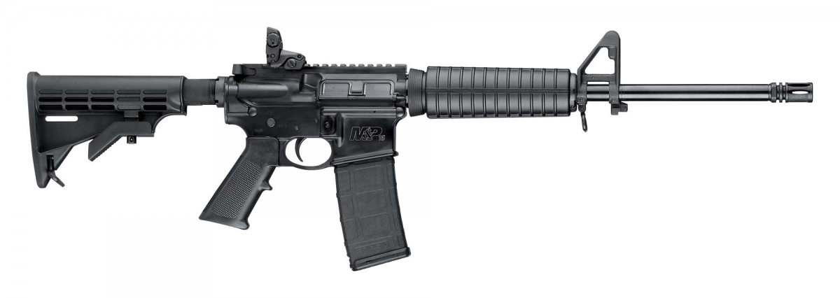 Fucile semiautomatico Smith & Wesson M&P-15 Sport II