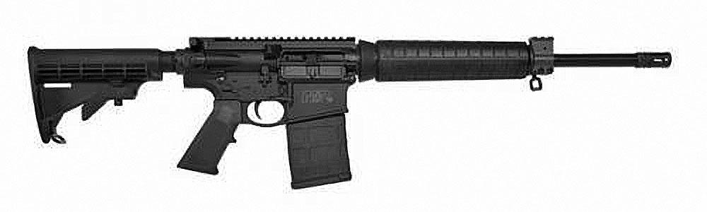 Smith & Wesson M&P10 SPORT Rifle in .308 Winchester / 7.62x51 NATO caliber