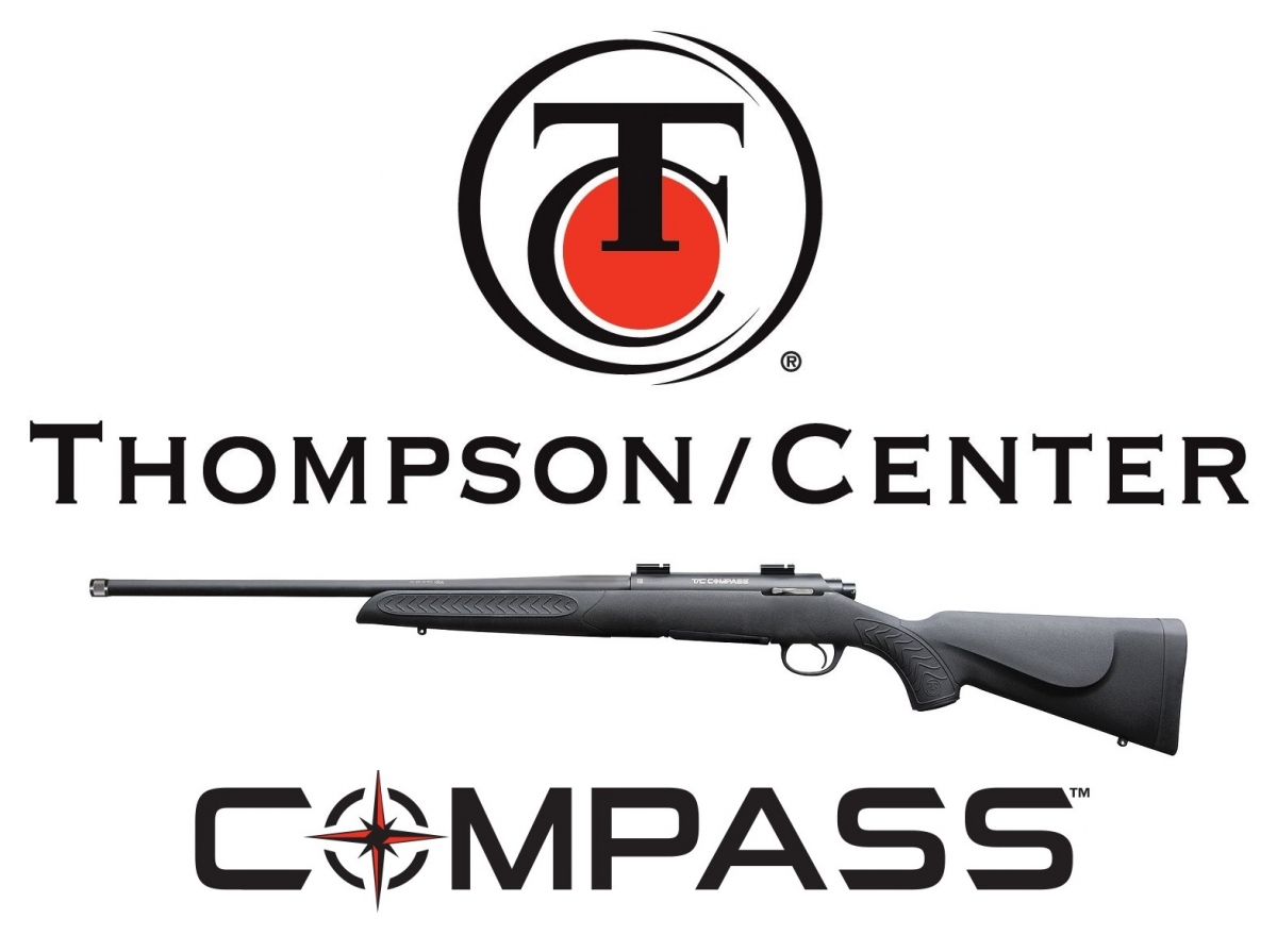 The Compass is the latest reliable, affordable bolt-action hunting rifle from Thompson/Center Arms