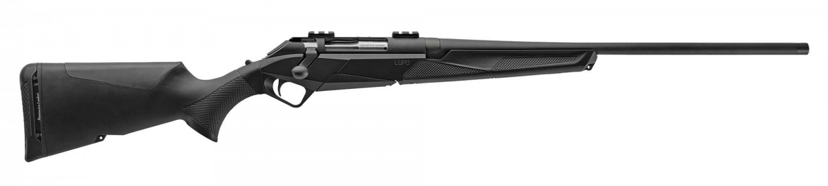 Benelli Lupo bolt-action - Right side