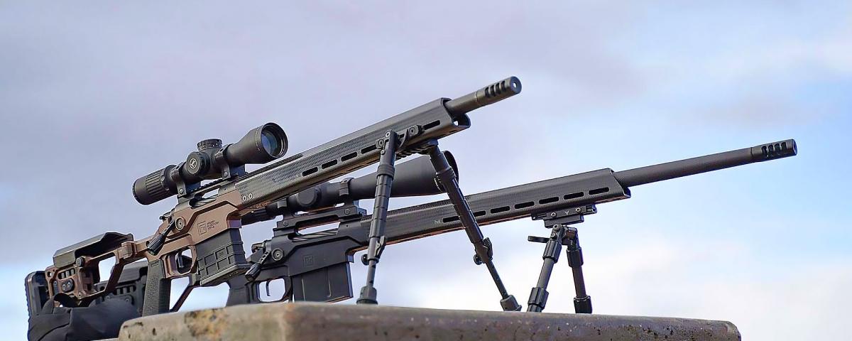 Christensen Arms Modern Precision Rifle