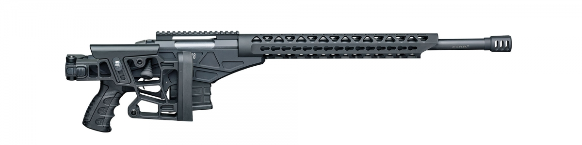 Sabatti ST-18 bolt-action rifle