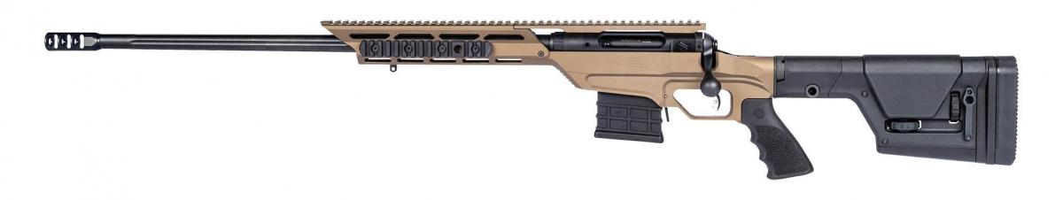 Savage Arms 10-110 BA Stealth Evolution LH