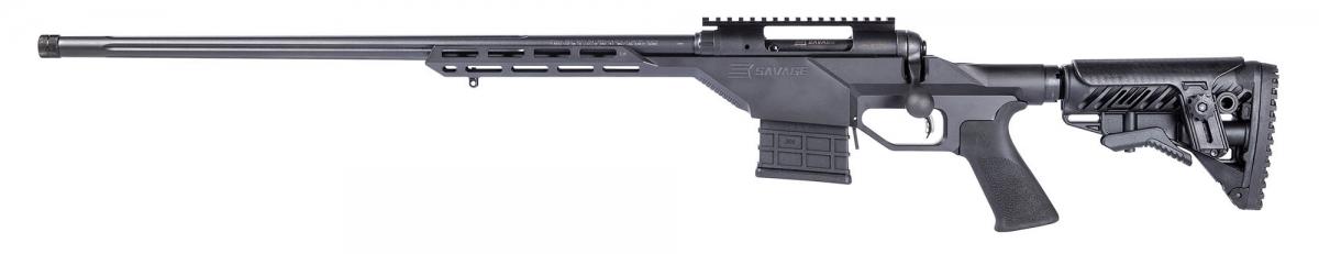 Savage Arms 10-110 BA Stealth LH