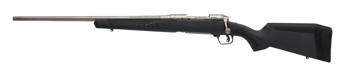 Savage Arms 110 Storm  Left Hand