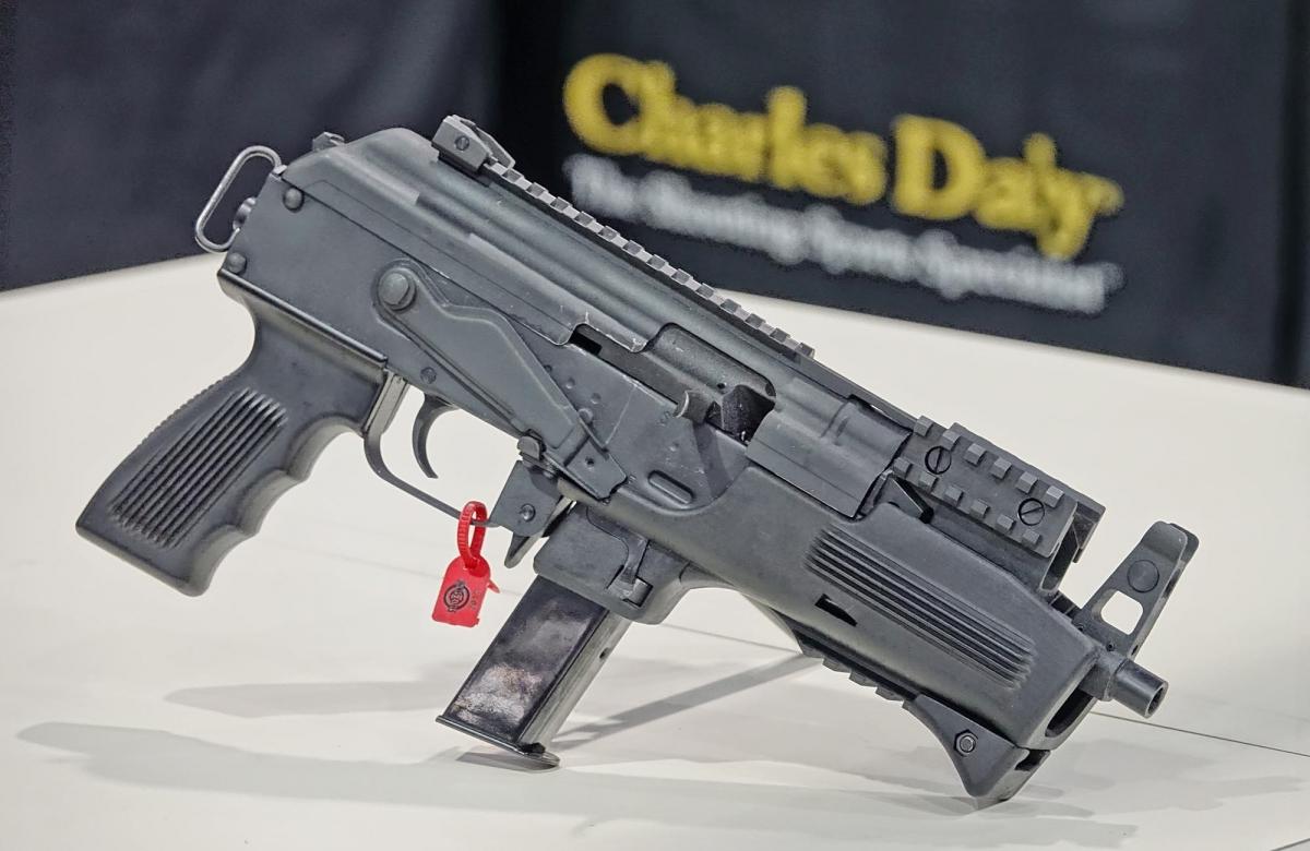 AK-9 e AK-22, i Kalashnikov di Armi Chiappa