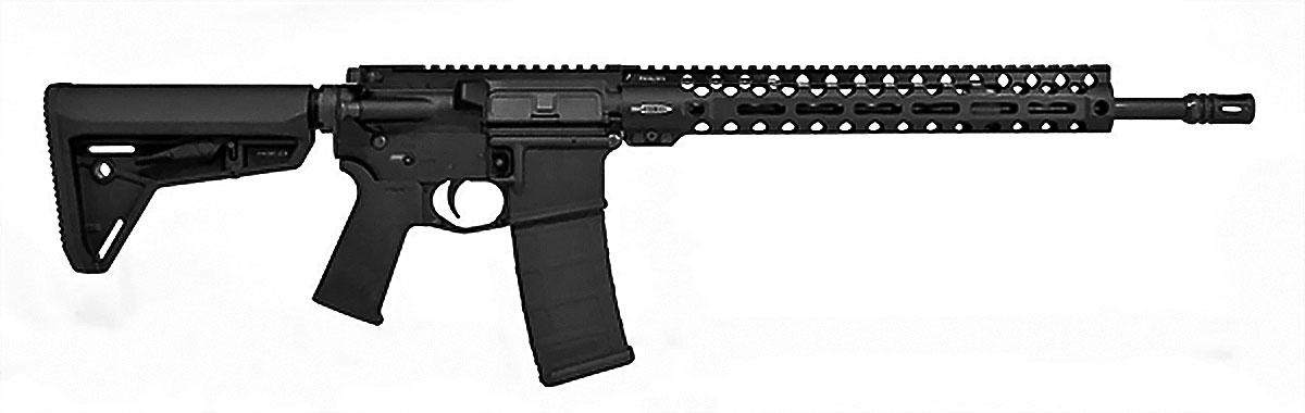 Colt Combat Unite carbine