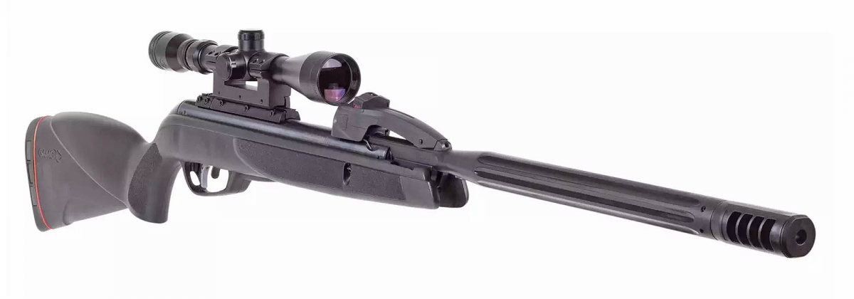 GAMO Swarm Maxxim multi-shot air rifle