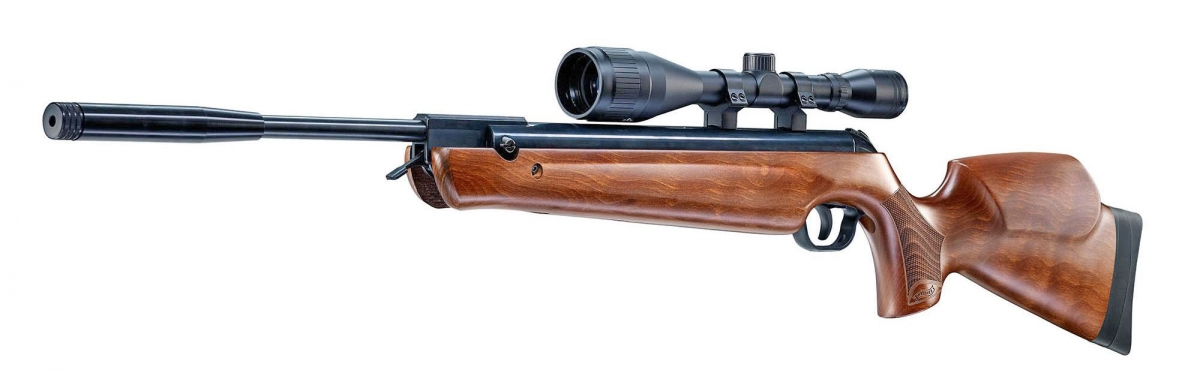The Umarex Forge break-barrel air rifle