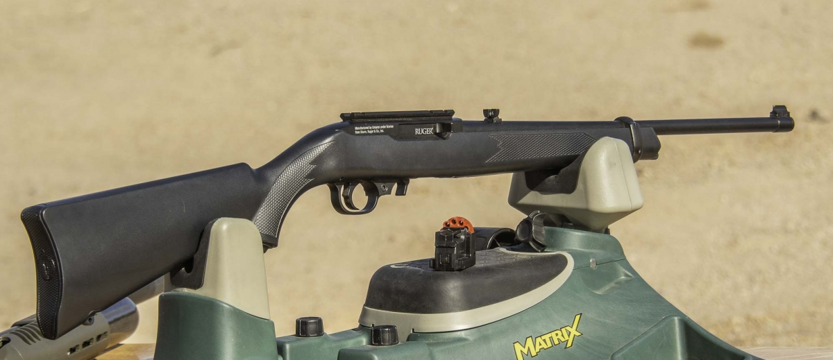 Umarex Ruger 10/22 replica air rifle