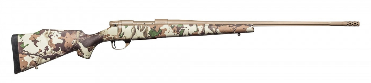 Weatherby Vanguard First Lite