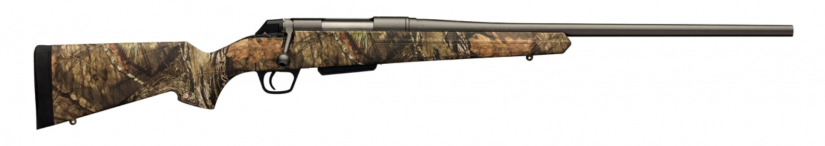 Winchester XPR Hunter Compact