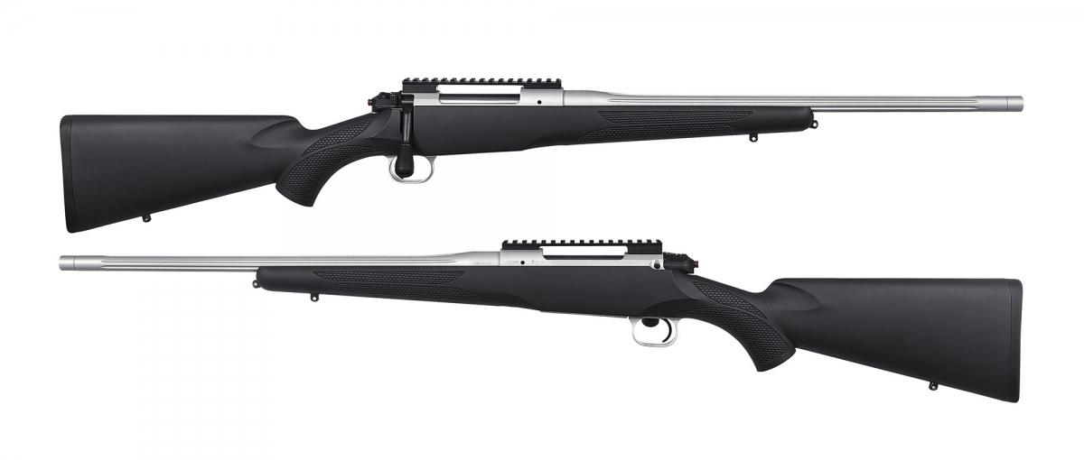 Mauser M12 Impact Bolt-Action Rifle