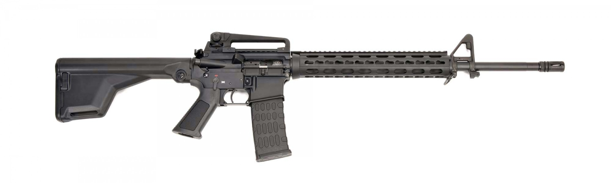 Schmeisser AR15 A4