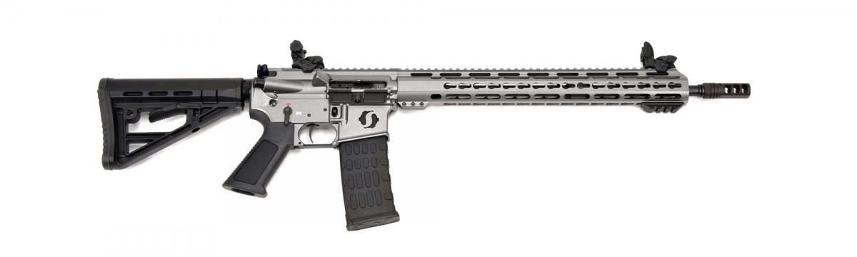 Schmeisser AR15 Dynamic