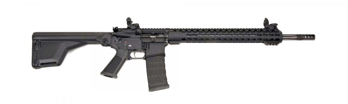 Schmeisser AR15 LMR