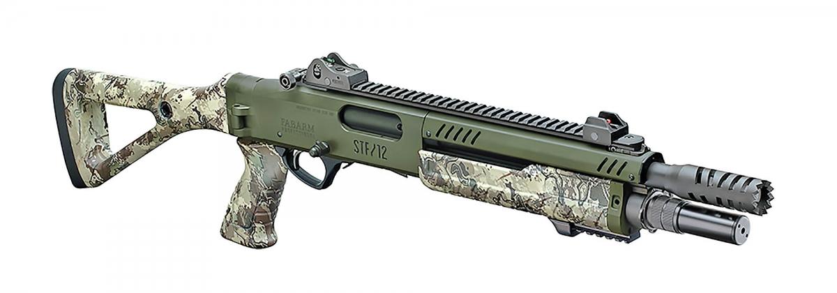 """Fabarm STF/12 Compact """"Viper"""""""