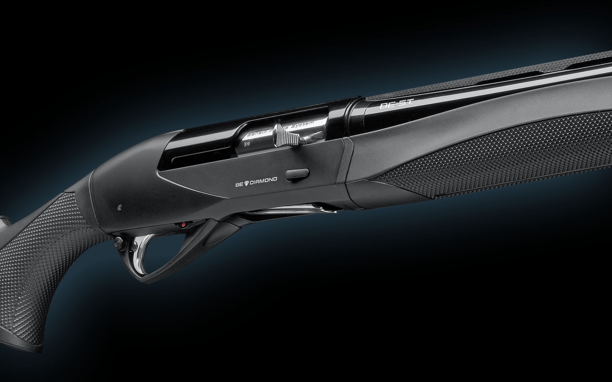 Benelli Raffaello Be Diamond e Raffaello Power Bore