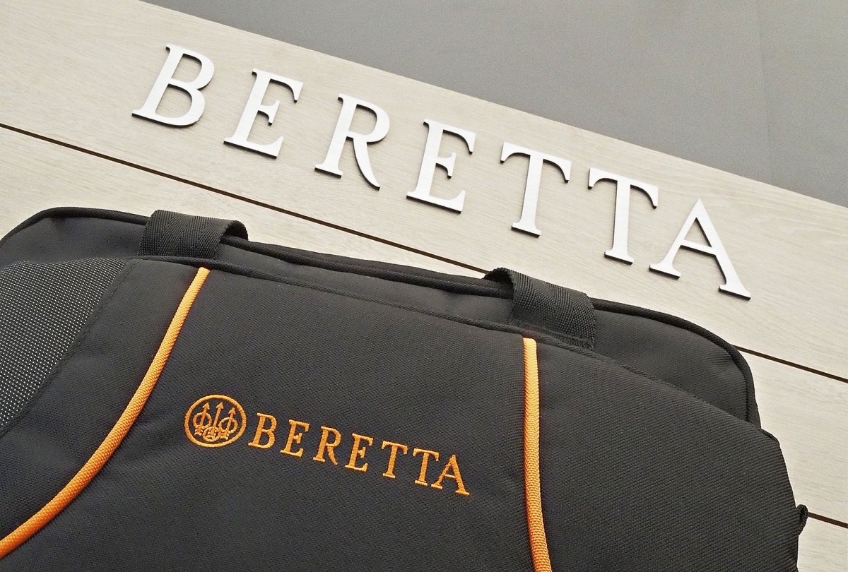 The Beretta brand: guns and lifestyle