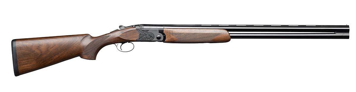 Beretta Ultraleggero 12-gauge hunting shotgun – right side