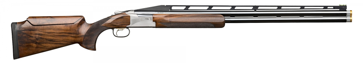 Il Browning B725 Pro Trap High Rib