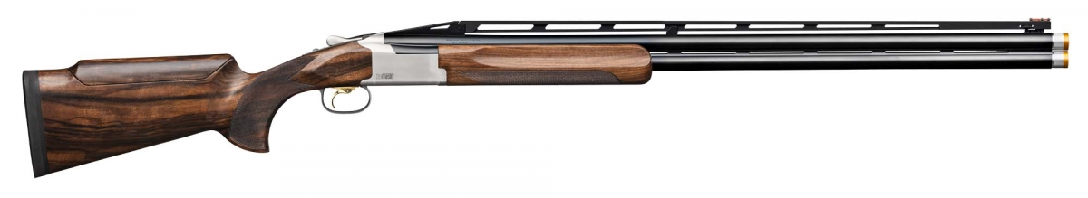 Sovrapposto Browning B725 ProMaster Adjustable, lato destro