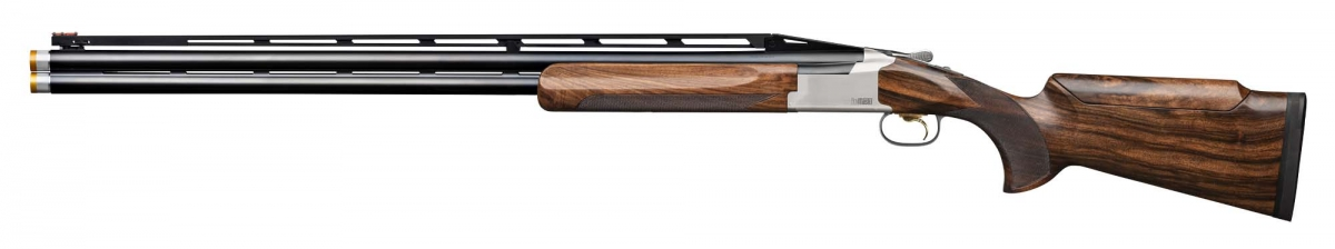 Sovrapposto Browning B725 ProMaster Adjustable, lato sinistro