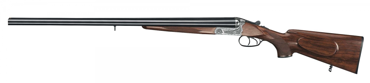 Merkel 40E Field Grade Side-by-Side Shotgun