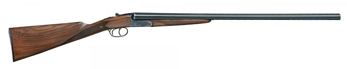 F.A.I.R. shotguns: Iside Basic