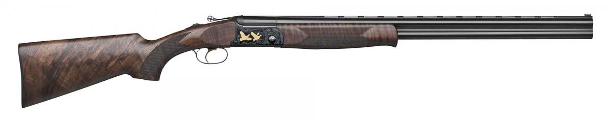 F.A.I.R. shotguns: SLX 600 Deluxe Black