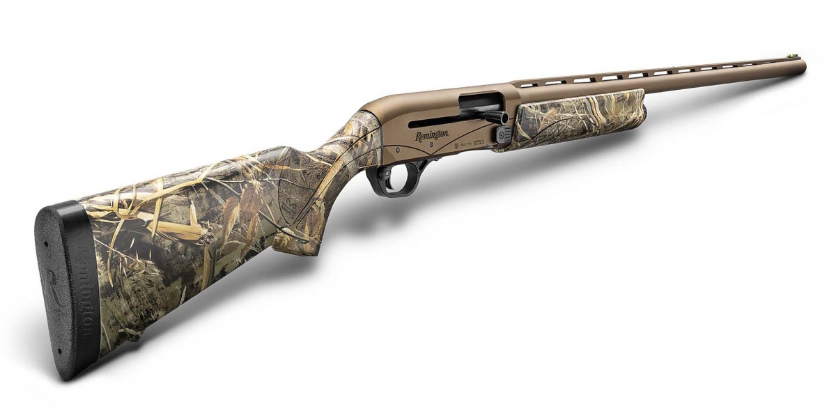 Remington V3 Waterfowl Pro hunting shotgun