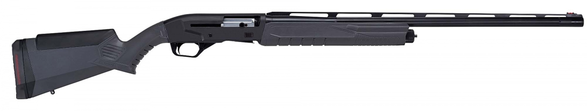 Savage Arms introduces the new Renegauge 12-gauge semi-automatic hunting shotgun