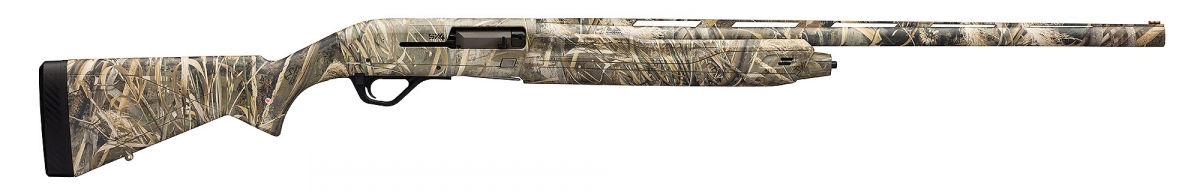Winchester SX4 Waterfowl Hunter - Realtree Max-5