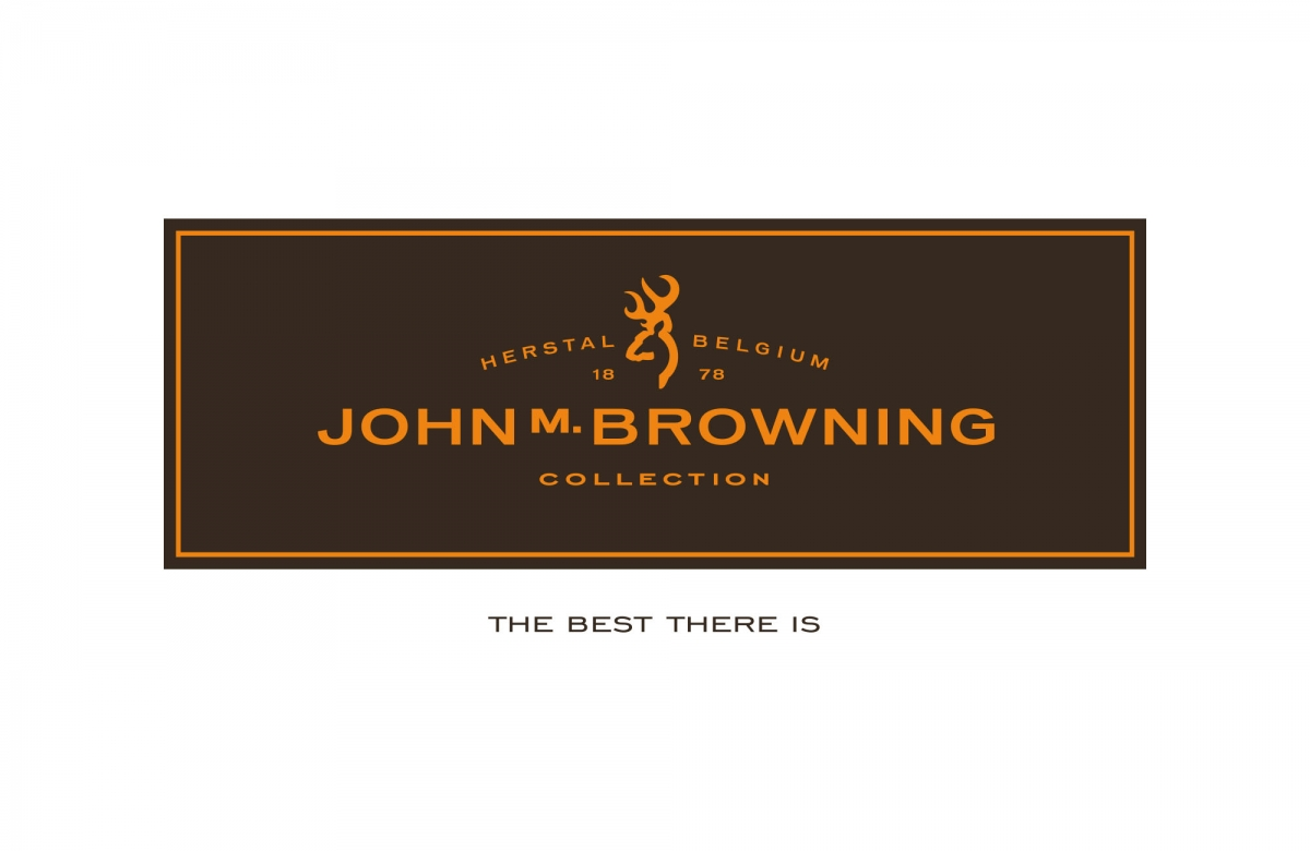 Logo of the John Moses Browning Collection